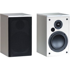 Advance Acoustic Air55 Alb & Negru
