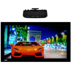 "Pachet Special: DreamScreen 120"" + Epson EH-TW9300"