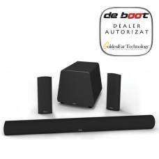 Sistem Audio 5.1 GoldenEar cu SoundBar