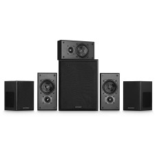 M&K Sound Movie 5.1 System | Surround Set