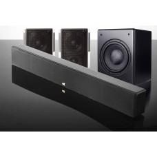 Pachet Special: Sistem Audio 5.1 M&K Sound