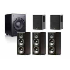 Special Package: Sistem Audio 5.1 M&K Sound v3