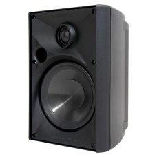 SpeakerCraft OE5 ONE | ASM80511-6 Under Eave Speaker