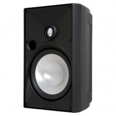 SpeakerCraft OE6 THREE | ASM80631-6 Under Eave Speaker