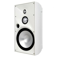 SpeakerCraft OE8 THREE | ASM80831-6 Under Eave Speaker