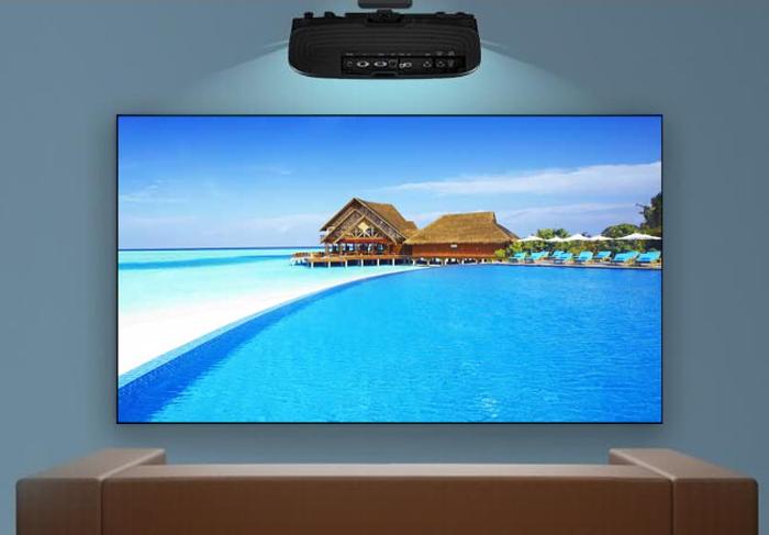 Proiector Video Epson